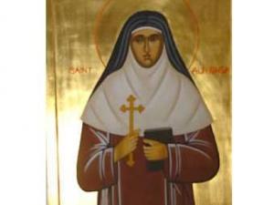 Икона Сестры Альфонсы