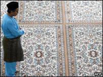Большинство населения Малайзии исповедует ислам