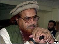 Хафиз Саид