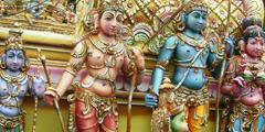 Индия ждет религиозных туристов