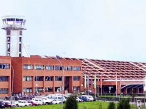 Международный аэропорт Трибхуван