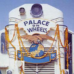 Дворец на колесах. Фото: Rajasthantravelguide.com