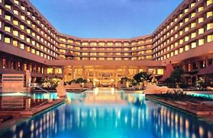 Marriott в Мумбаи