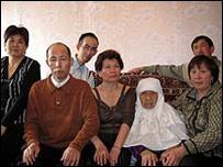 У Сохан было 10 детей, трое из них еще живы