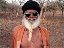 Бхарадас Даршандас - единственный избиратель в собственном округе