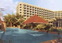 Отель Marriott в Мумбае