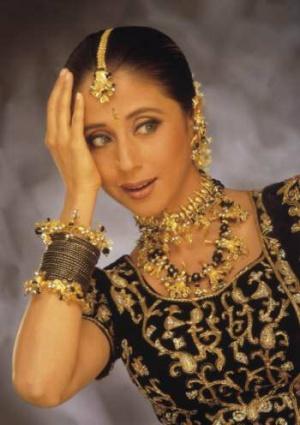 Индийская актриса Урмила Матондкар