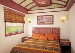 «Экспресс Махараджи» ('Maharaja's Express')