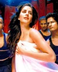 кадр из фильма Tees Maar Khan