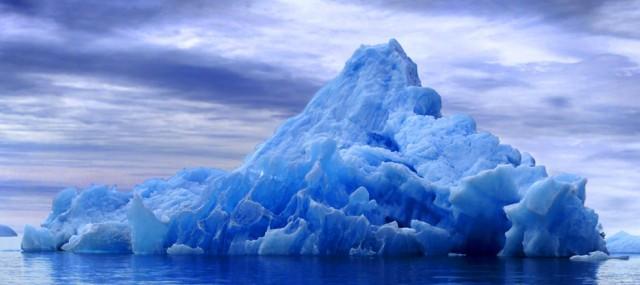 Ледники стали таять быстрее