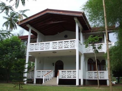 Romantic Villa Privat Beruwela