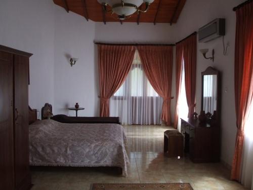 Romantic Villa komnata 2