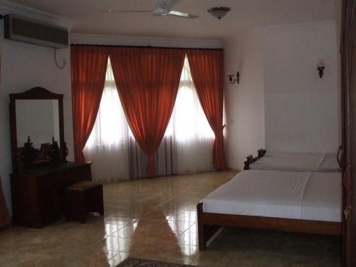 Romantic Villa komnata 3