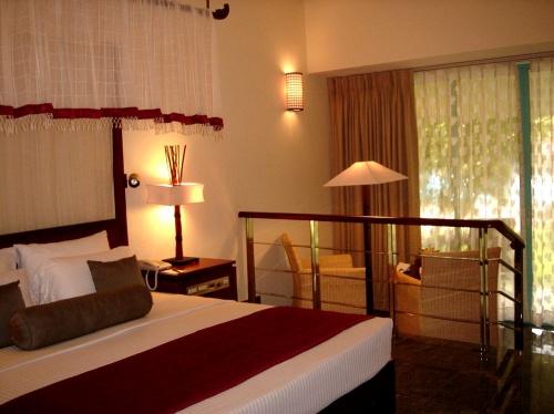 Eden Resort and SPA. Номер superior