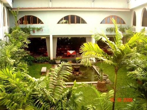 Club Palm Garden. Зимний садик