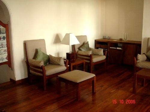 Saman Villas. Suite. внутри